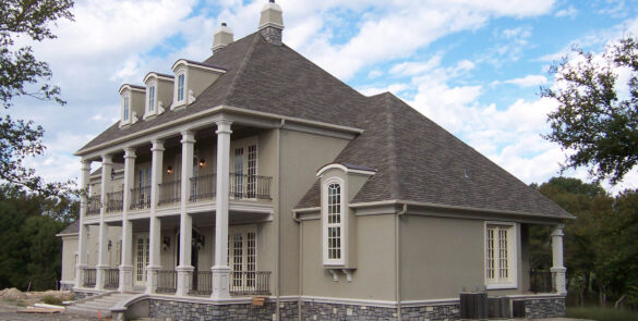 High Performing Traditional Home – Dallas, Texas
