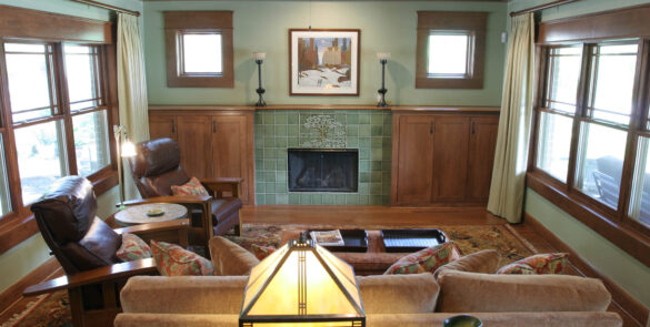 High Performing Craftsman – Fort Worth, Texas
